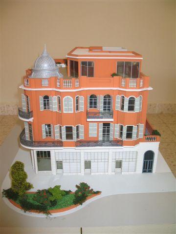 מודל מלון