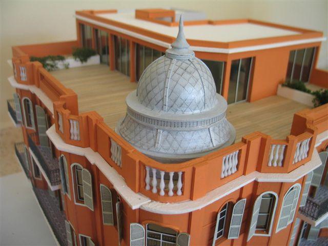 בניין לשימור